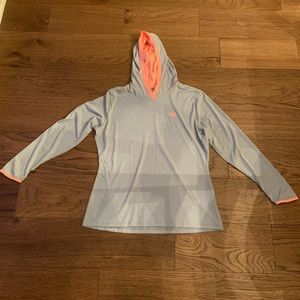 The North Face Hooded Pullover
